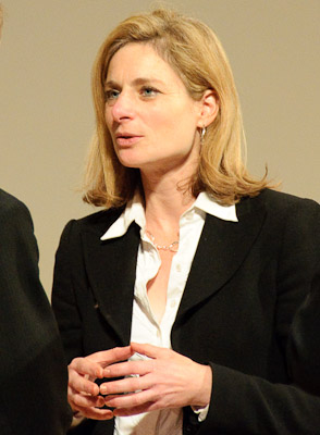 Lisa Randall at Smithsonian