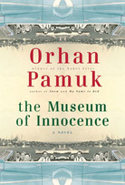 Museum of Innocense by Orhan Pamuk