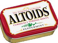 The $250.00 Altoids tin