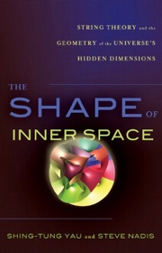 shape of inner space
