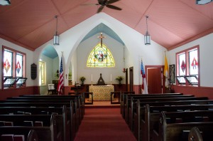 Chapel of the Good Shepherd