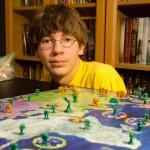 Risk 2210 - Dylan won