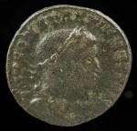 Constantine I, Bronze Folis, 307-337 AD.  Lugdunum mint (Lyons).  Sear 3868